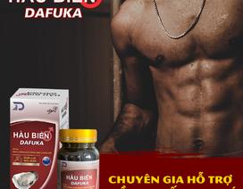 TPBVSK Hàu biển Dafuka – Hỗ trợ điều trị hiệu quả yếu sinh lý nam giới