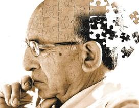 """""""Bí kíp"""" giúp người già lú lẫn, mất trí cải thiện trí nhớ"""
