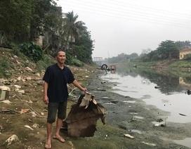 Vì sao lưu vực sông Nhuệ - Đáy ô nhiễm nghiêm trọng?