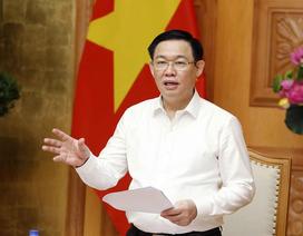 Phó Thủ tướng: Chính phủ đang kiểm soát tốt nợ nước ngoài của quốc gia!