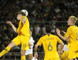 Australia tái ngộ Malaysia trong trận chung kết giải U18 Đông Nam Á