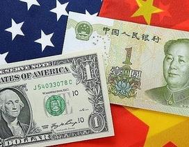 Mối nguy chiến tranh tiền tệ: Lựa chọn nào cho Mỹ và Trung Quốc?