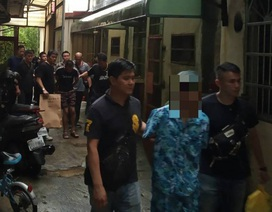 Đài Loan giải cứu một người Việt bị đồng hương tra tấn vì thiếu nợ