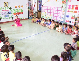 Quảng Ngãi: Toàn bộ 26 điểm trường của huyện Sơn Tây không có kế toán