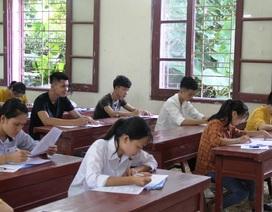 Thanh Hóa: Rà soát, quy hoạch trường học vì chương trình GD phổ thông mới