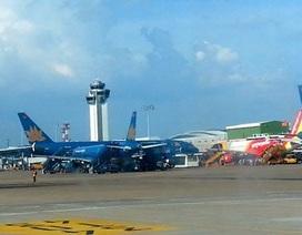 Hai nhóm khách lao vào ẩu đả khi máy bay vừa hạ cánh xuống Tân Sơn Nhất