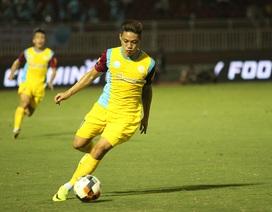 Đánh bại SHB Đà Nẵng, Khánh Hoà nuôi tiếp hy vọng trụ hạng