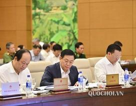 Tuần tới, Phó Thủ tướng và 15 Bộ trưởng, trưởng ngành trả lời chất vấn