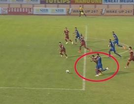 HLV Chung Hae Seong cay đắng trước thực trạng tại V-League