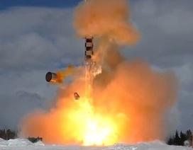 Nga tiết lộ chi tiết vụ nổ khi thử động cơ hạt nhân cho tên lửa làm 5 người chết