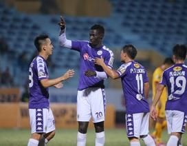 Quang Hải vượt qua nỗi đau để xin thi đấu trận gặp CLB Thanh Hoá
