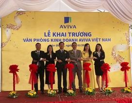 Aviva Việt Nam khai trương văn phòng kinh doanh tại TP. Rạch Giá
