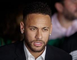"""Neymar mừng rơn khi chính thức """"trắng án"""" hiếp dâm"""