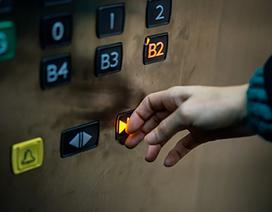 Nút đóng thang máy chỉ để làm... cảnh, cú lừa cả triệu người