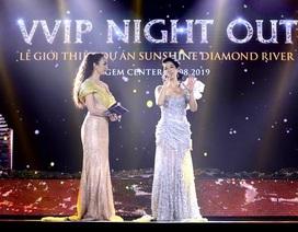 Lễ ra mắt đậm chất nghệ thuật của Sunshine Diamond River tại Sài Gòn