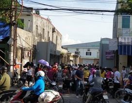 """Vụ lãnh đạo doanh nghiệp Đài Loan biến mất: Công nhân lại bị """"bỏ rơi"""""""