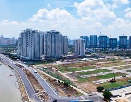 TPHCM ban hành Quy định về hệ số điều chỉnh giá đất năm 2019