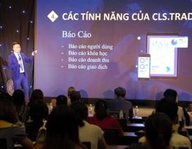 Thêm một sản phẩm ứng dụng công nghệ vào giảng dạy