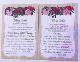 Bộ Nội vụ vào cuộc vụ Trưởng đoàn đại biểu Sóc Trăng tổ chức cưới con 3 ngày