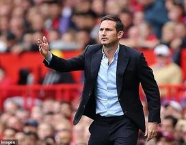 Thua tới 4 bàn không gỡ, HLV Lampard vẫn không phục MU