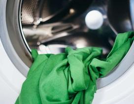 Mỹ: Bé 3 tuổi chết do mắc kẹt trong trong máy giặt