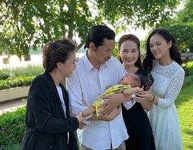 """Vì sao NSƯT Trung Anh chưa thoả mãn với cái kết của """"Về nhà đi con""""?"""