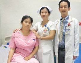 Mổ ruột thừa phát hiện thai ngoài tử cung sắp vỡ