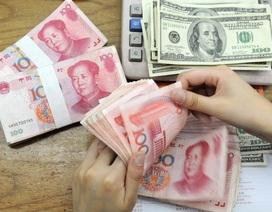 """Trung Quốc hứa sẽ không phá giá đồng nhân dân tệ sau khi bị Mỹ cho là """"kẻ thao túng tiền tệ"""""""