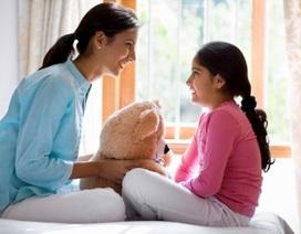 """""""Bí kíp"""" dành thời gian và bổ sung dinh dưỡng đúng thời điểm cho con"""