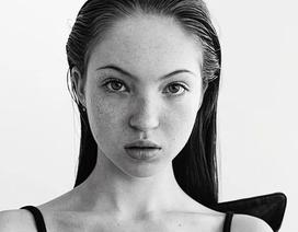 Vẻ đẹp thiếu nữ của con gái siêu mẫu Kate Moss