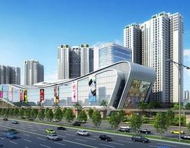 Bất động sản An Dương Thảo Điền bị cưỡng chế nợ thuế hàng tỷ đồng