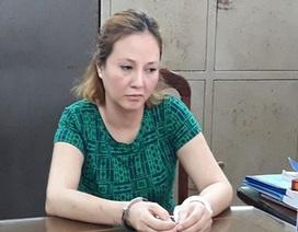 """Nữ cán bộ Văn phòng Chính phủ """"dỏm"""" lừa đảo chiếm đoạt gần 9 tỷ đồng"""