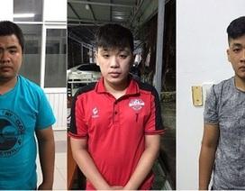 Nam thanh niên bị đánh chết do va chạm trên sân bóng