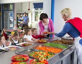 Một số trường tiểu học tại London cung cấp bữa sáng miễn phí cho học sinh