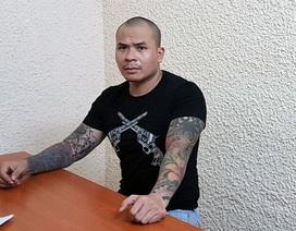 """Hà Nội: Quang """"Rambo"""" bị khởi tố"""