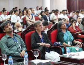 Gần 500 nhà khoa học thế giới hội tụ chia sẻ, truyền cảm hứng về kinh tế học