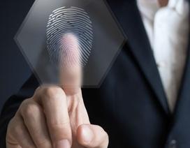 Google nâng tầm bảo mật bằng vân tay, có thể thay thế password trong tương lai