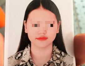 """Nữ du khách Việt 15 tuổi """"mất tích"""" tại Anh: Gia đình phủ nhận thông tin bị bắt cóc"""
