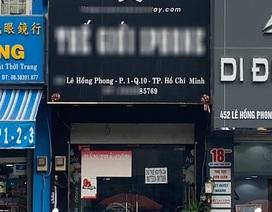 Cửa hàng di động nhỏ liên tục đóng cửa: Thà đi làm thuê còn hơn!