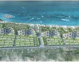"""""""Tuýt còi"""" siêu dự án 5 sao Thanh Long Bay, yêu cầu tạm ngừng giao dịch"""