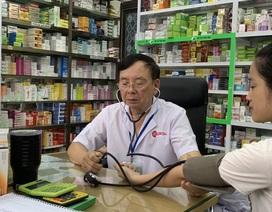 Nhà thuốc Dược sĩ Đậm: Chữ Tâm tạo nên chữ Tầm