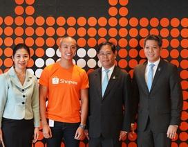 Tổng lãnh sự quán Thái Lan cùng hơn 30 doanh nghiệp ghé thăm Shopee Việt Nam