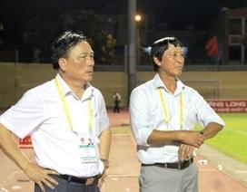 HLV Vũ Quang Bảo chia tay CLB Thanh Hóa sau 7 vòng đấu V-League 2019