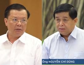 """2 Bộ trưởng trả lời về trách nhiệm với 5 đường sắt đô thị đội vốn """"khủng"""""""