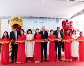 Trường mầm non Phần Lan đầu tiên tại Việt Nam chính thức khai trương và khai giảng năm học mới 2019 - 2020