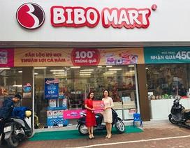 Bibo Mart - Chuỗi siêu thị Mẹ và Bé được tin yêu nhất tại Việt Nam