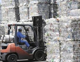 Doanh nghiệp Nhật Bản giảm nhựa như thế nào?