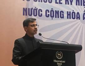 """Đại sứ Ấn Độ: Việt Nam là một trong những """"biểu tượng về phát triển kinh tế và phồn vinh toàn cầu"""""""