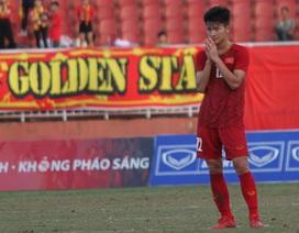 Những khoảnh khắc U18 Việt Nam bất lực trong trận thua sốc trước Campuchia