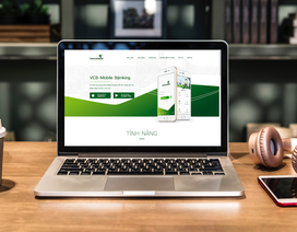 Vietcombank - khẳng định chất lượng qua từng giải thưởng
